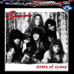 SINNOCENCE - State Of Grace (The