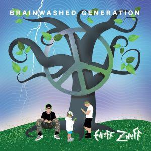 ENUFF Z NUFF - Brainwashed Generation