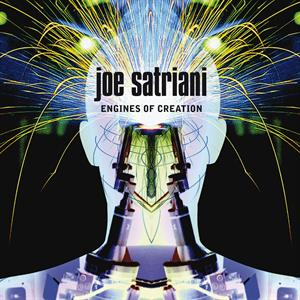 Satriani, Joe - Engines of Creation