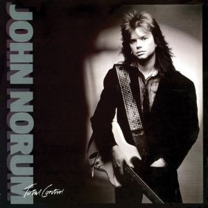 John Norum - Total Control (Collector's Edition)