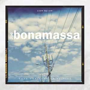 Bonamassa, Joe - A New Day Now (20th Anniversary)
