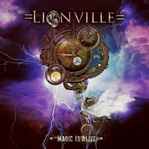Lionville - Magic Is Alive