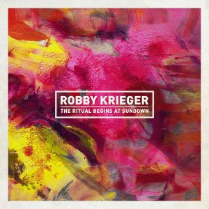 Krieger Robby - The Ritual Begins At Sundown