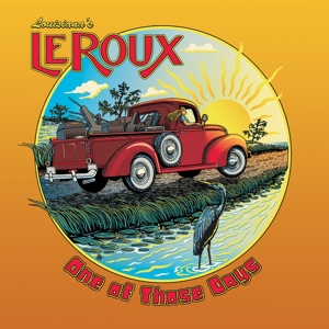 Le Roux - One of those days