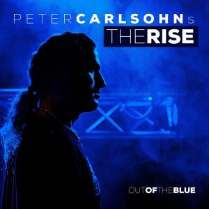 Carlsohn's Peter The Rise - Out Of The Blue