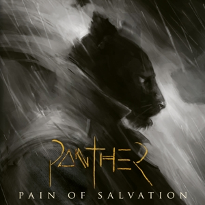 Pain Of Salvation - Panther (Mediabook)