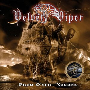 Velvet Viper - From Over Yonder (Remastered)