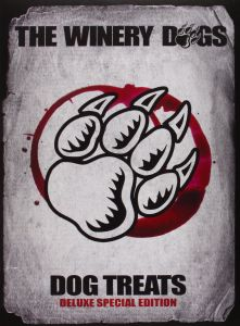 Winery Dogs - Dog Treats /Deluxe Special Edition) Box-Set