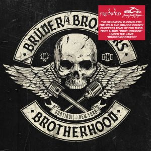 Brüder4Brothers - Brotherhood