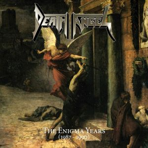 Death Angel - The Enigma Years 1987 -1990 (CD Boxset)