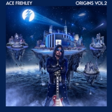 Frehley, Ace - Origins Vol.2