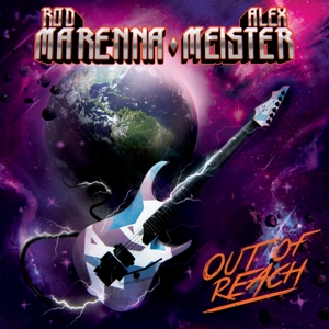 Marenna Rod & Meister Alex - Out of Reach