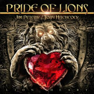 Pride Of Lions - Lion Heart