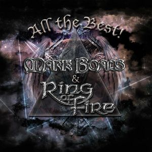 Boals Mark & Ring Of Fire - All The Best