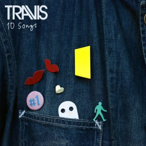 Travis - 10 Songs (Deluxe Edition))