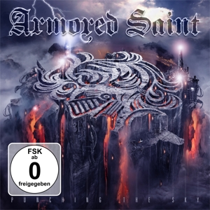 Armored Saint - Punching The Sky (Deluxe Edition)