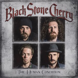 Black Stone Cherry - The Human Condition (Ltd. Edition Boxset CD+Merch)