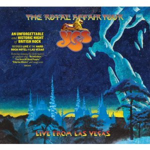 Yes - The Roya Affair Tour (Live From Las Vegas)