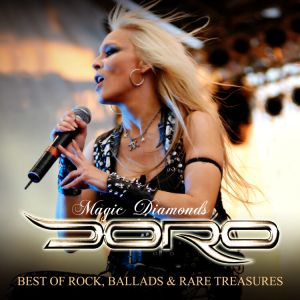 Doro - Magic Diamonds