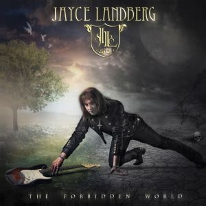 LANDBERG, JAYCE - The Forbidden World (Digipak)