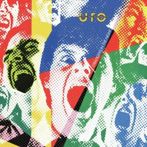 Ufo - Strangers In The Night (Deluxe Edition)