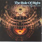 Simonz, Kelly - The Rule Of Right