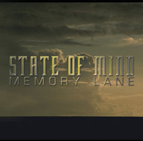 State Of Mind - Memory Lane