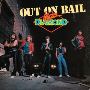 Legs Diamond - Out On Bail (Collector's Edition)