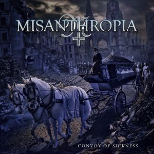 MIsanthorpe - Convoy of Sickness