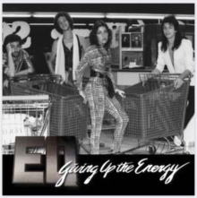 EQ - Giving Up the Energy (Reissue)