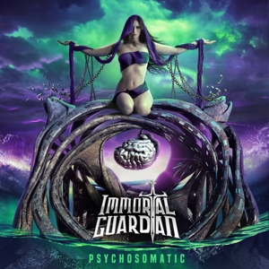 Immortal Guardian - Psychosomatic