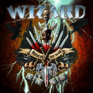 Wizard - Metal In My Head
