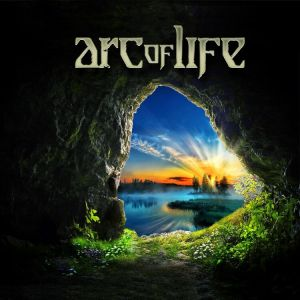 Arc Of Life - Arc Of Life