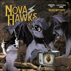 The Nova Hawks - Redemption