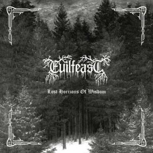 Evilfeast - Lost Horizons Of Wisdom (Re-Release)