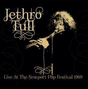 Jethro Tull - Live at the Newport Pop Festival 1969