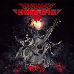 Bonfire - Roots ( Akustik-Best Of )