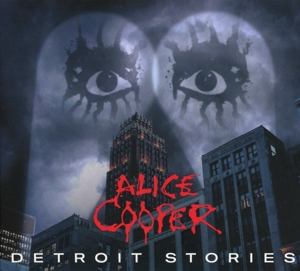 Cooper, Alice - Detroit Stories