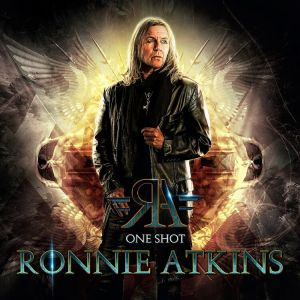 Atkins Ronnie - One Shot