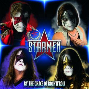 Starmen - By The Grace Of Rock'N'Roll