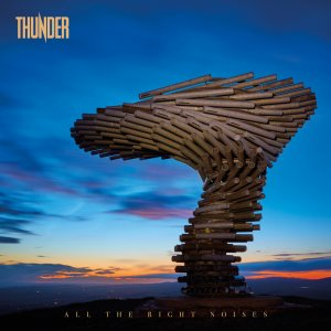 Thunder - All the Right Noises (Deluxe Edition)