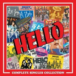 Hello - Complete Singles Collection