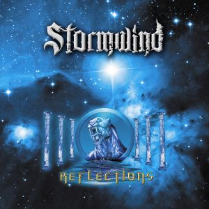 Stormwind - Reflections (Re-Master + Bonus Track)