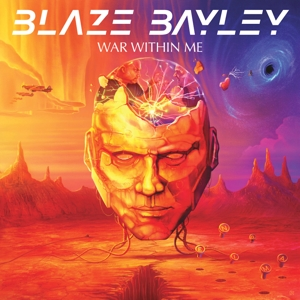 Bayley, Blaze - War Within Me