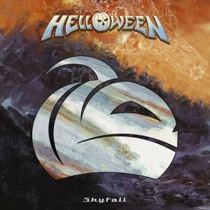 Helloween - Skyfall (CD Single/Digipak)