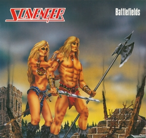Scavenger - Battlefields (Reissue)