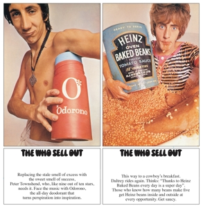 The Who - Who Sell Out (Super-Deluxe-Edition)