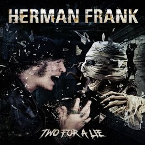 Frank, Herman - Two For A Lie
