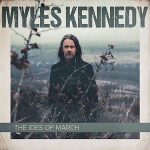 Kennedy Myles - Ides of March