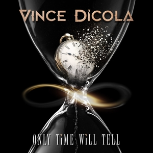DiCola Vince - Only Time Will Tell